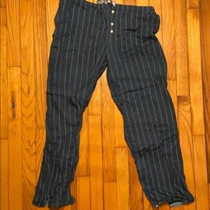 Old navy pajama bottoms